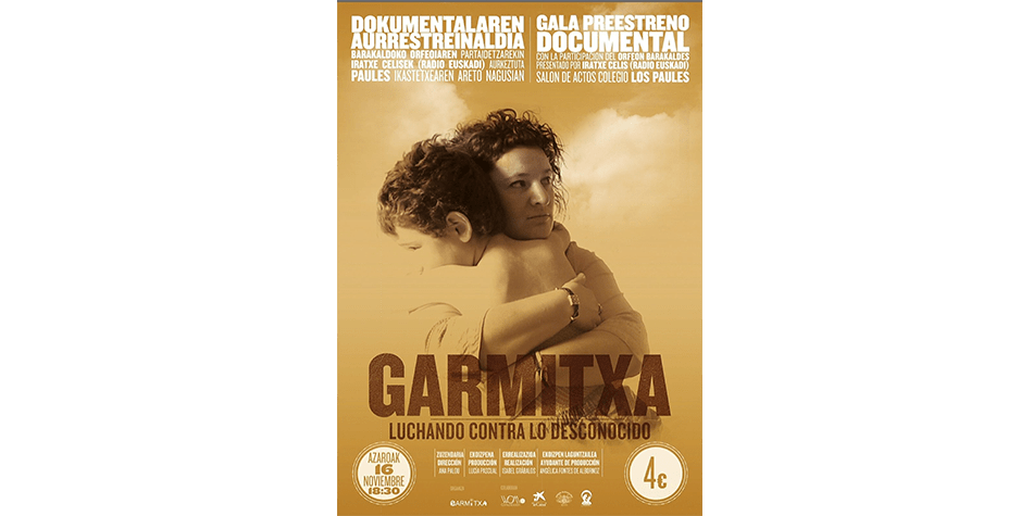 Estreno documental GARMITXA