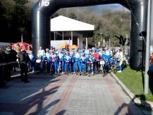 Training Camp VICINAY CADENAS – A.D ENKARTERRI 2014
