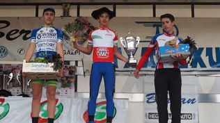 Campeonato de Euskadi