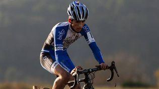 PRE-Nacional Ciclo cross Torrelavega