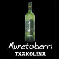 Munetaberri Txakolina