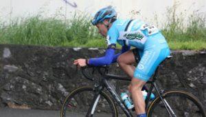 Carrera del torneo Euskal Herria