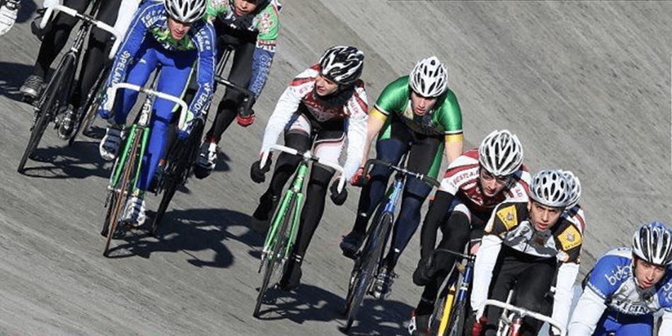 Campeonato de pista de Bizkaia