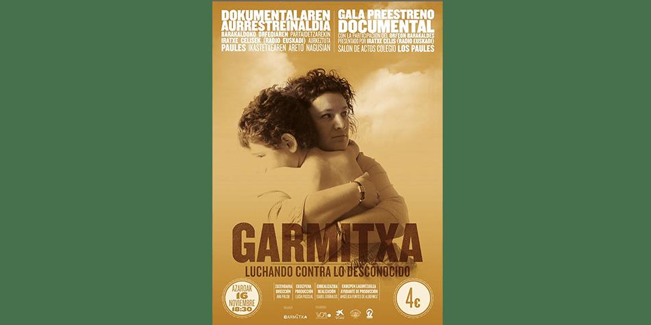 Estreno documental GARMITXA
