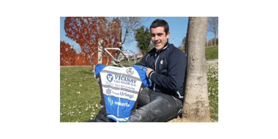 «Tenemos un grupo de ciclistas muy serio y responden siempre a cualquier propuesta»