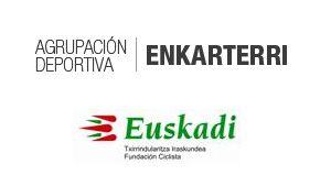 Jon Gil correrá con la fundación Euskadi