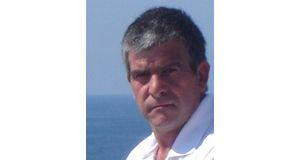 Fermin Areitio Olabarri, Descanse en paz, Goian bego