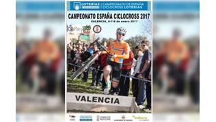 Campeonato de España de ciclo cross en Valencia