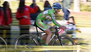 Buena actuación de nuestros ciclistas en los Campeonatos de España